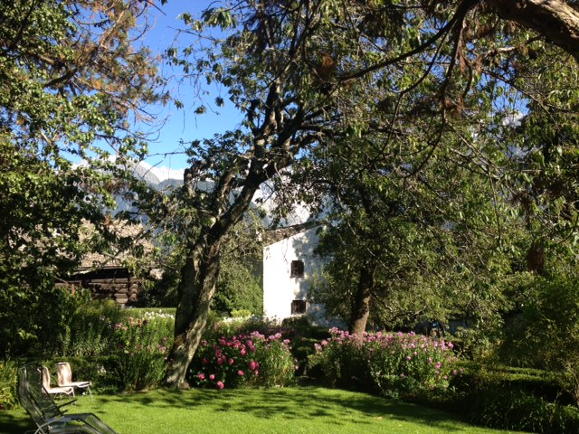 71_Soglio Garten Palazzo Salis