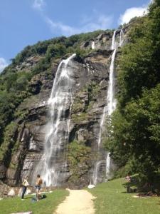 82_Wasserfälle vor Chiavenna