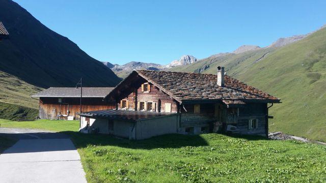 51_Alphütte in Juf