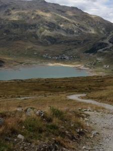 12_Val Niemet_Lago di Monte Spluga